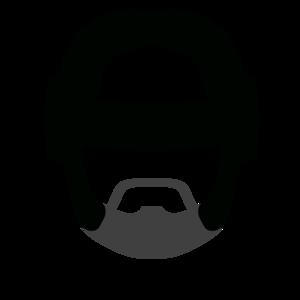 Bormarr 2k beard png