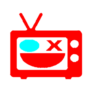Tv head transparent version
