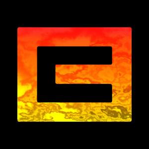 Cubed acid