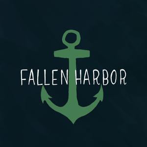 Fallen harbor logo