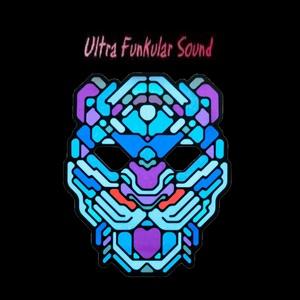 Ultra funkular sound logo